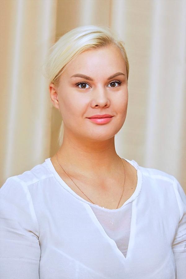 Которова Ольга Владимировна