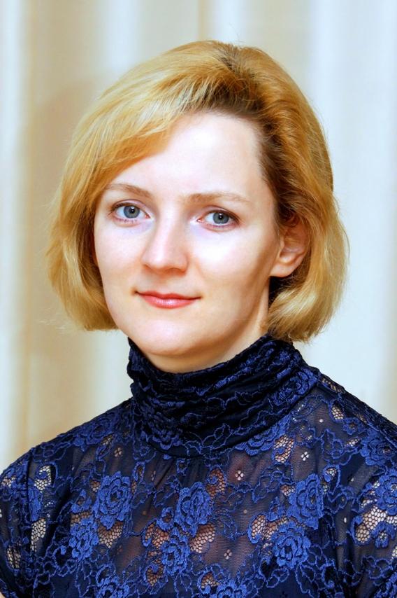 Суворова Наталья Николаевна
